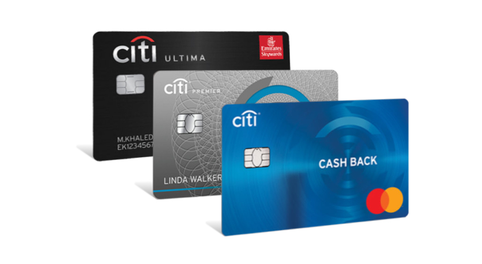 Don't have a Citi credit card?