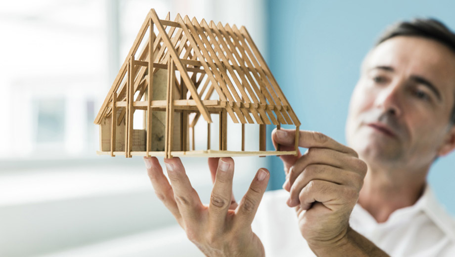 Building a property portfolio in any market