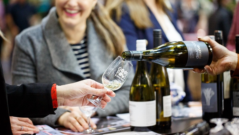 Sydney Good Food & Wine Show - Ticket Offers