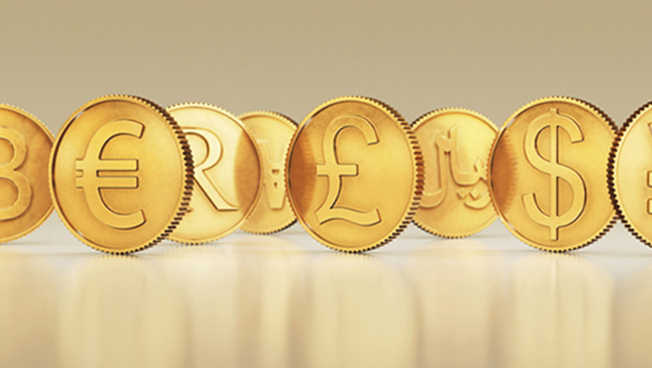 Understanding foreign exchange and why currencies move up and down