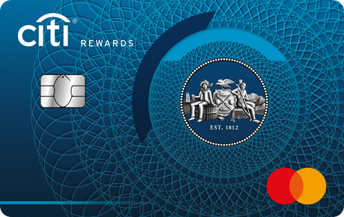 Citi Rewards - Balance Transfer offer