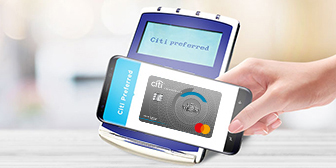 Additional Privileges for Contactless Payment