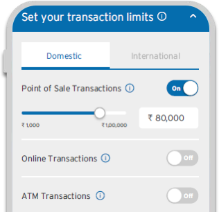 Smartphone displaying the option to pay utility bills on Citi Mobile App
