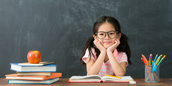 Using Citi Ready Credit for Kid's education