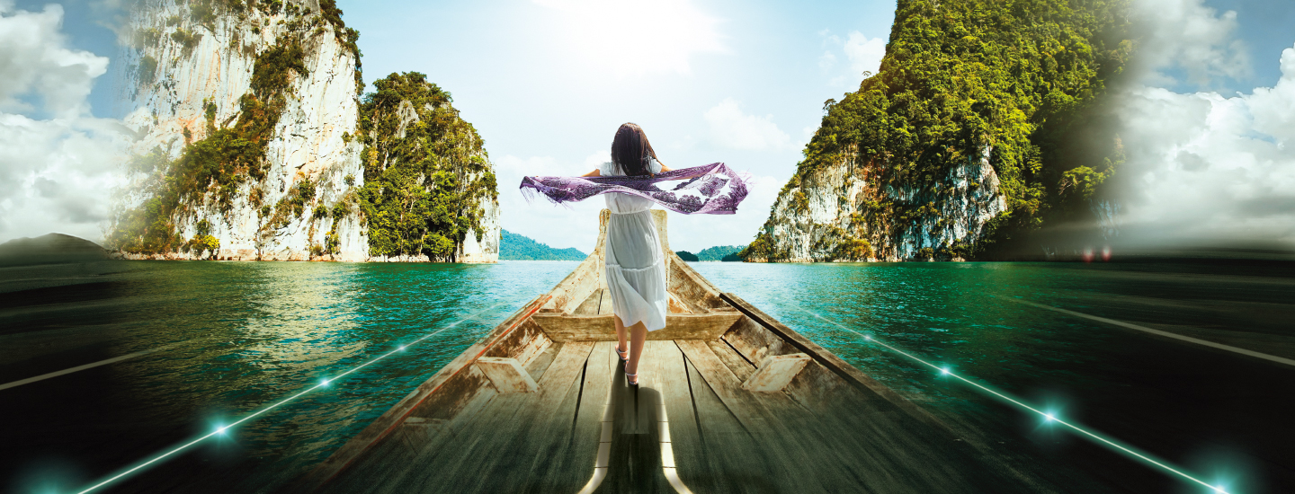 Fulfill your journey with Citi Royal Orchid Plus Credit Card