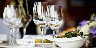 Enjoy dining deals using Citi rewards credit card - Citibank Vietnam
