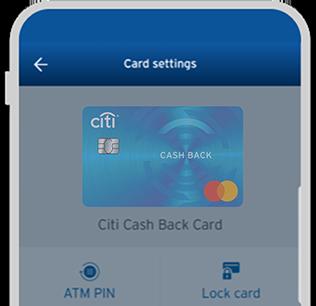 Create ATM PIN