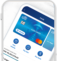 Turn your credit card purchases into affordable instalments with Citi Paylite